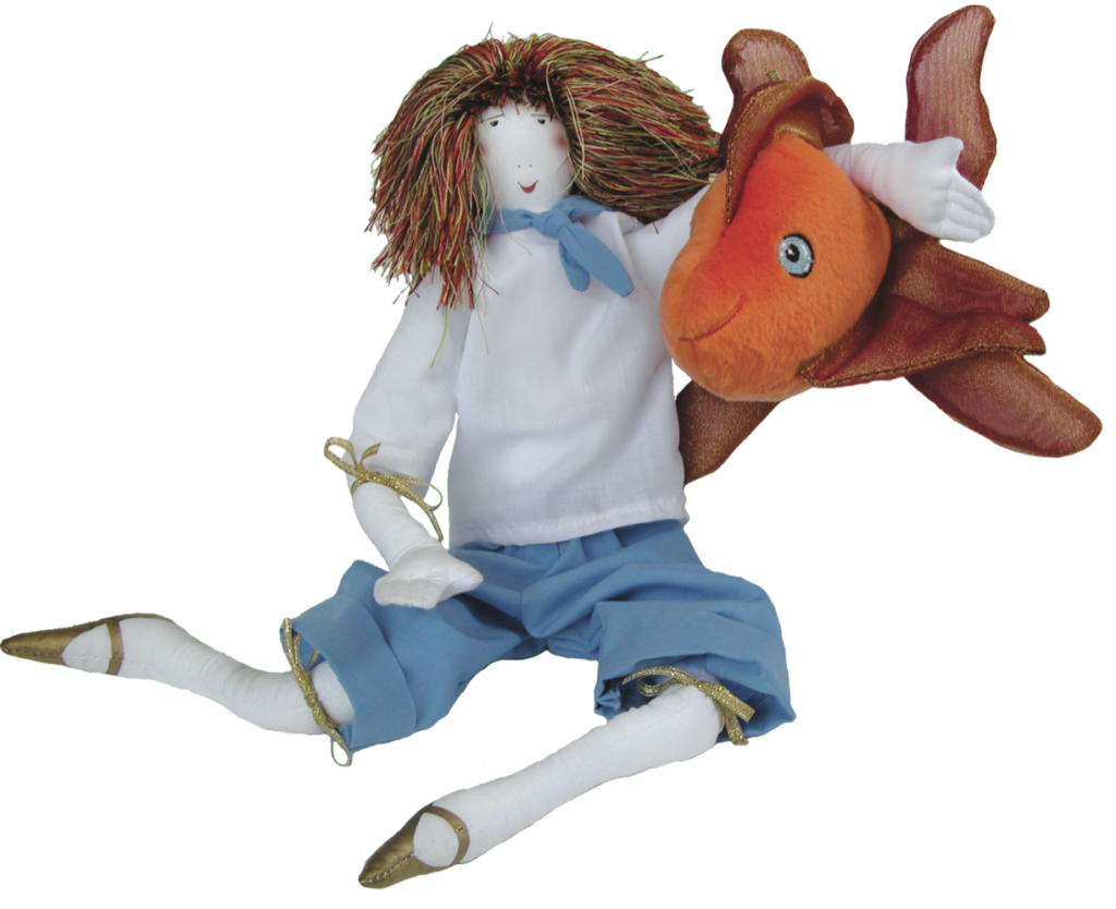 animated Jane 2
