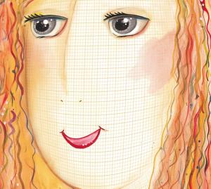 Jane (close up)