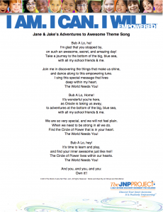 JNP_Theme-Song-Lyrics