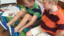 AuPair Kids, Annapolis, MD