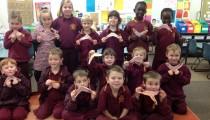 Liddiard Road Primary School, Traralgon, Australia