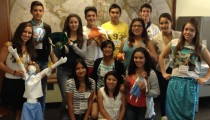 World Trade Center Institute, Baltimore, Mexican Youth Program