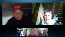 Creative Writing Real Time Meetings